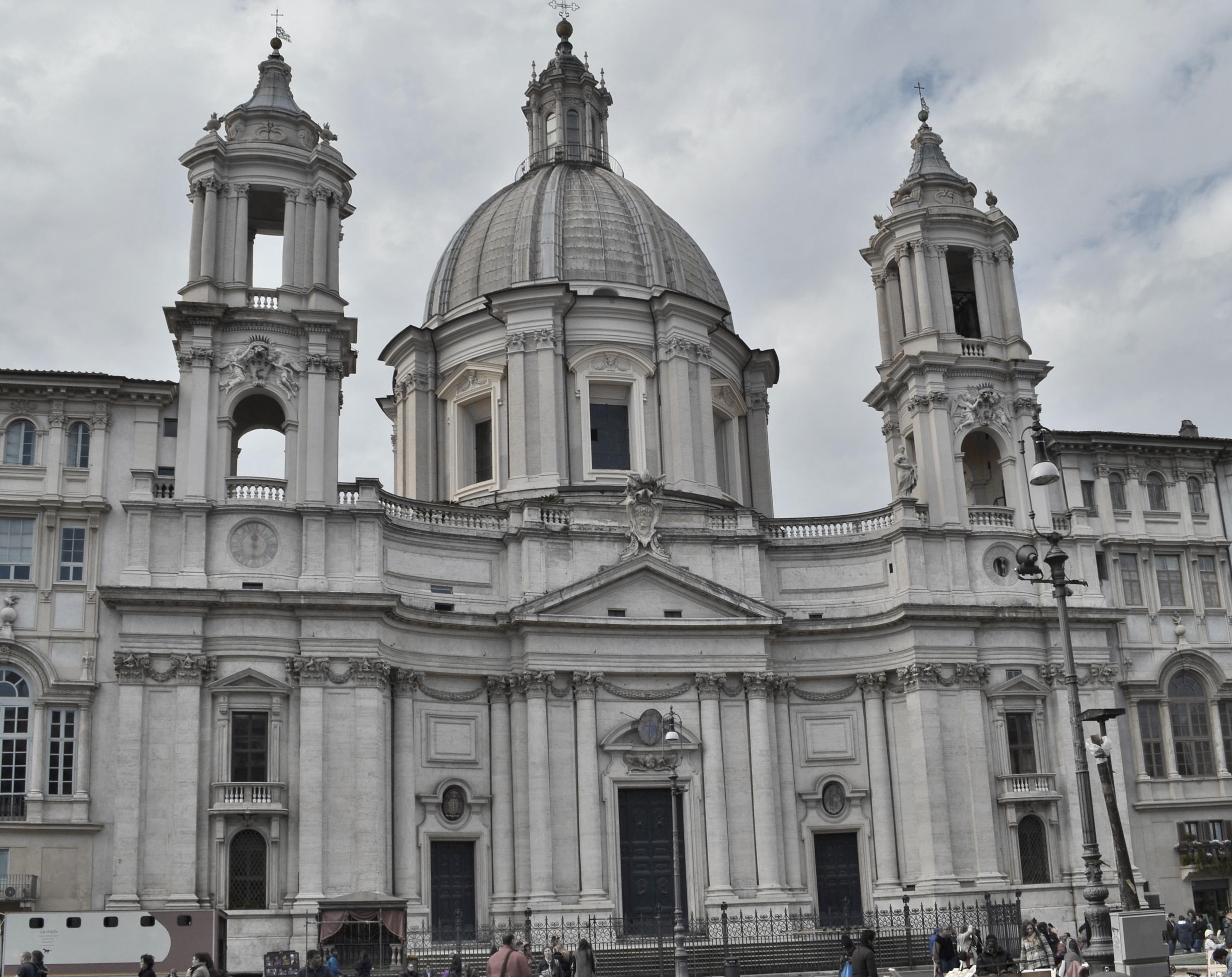 Borromini-megemlékezés a Vatikánban