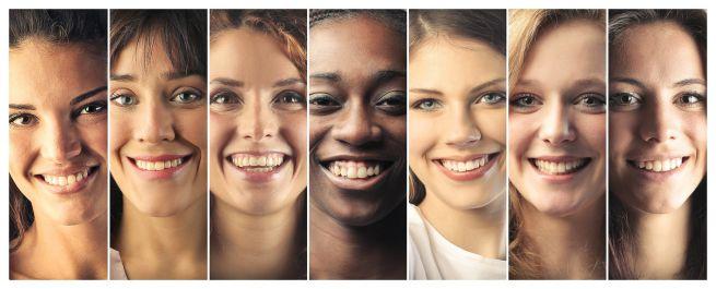 Nem minden mosoly egyforma