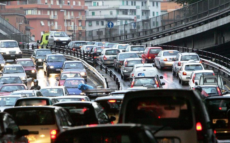 Keményebb útburkolatokkal is lehet csökkenteni a káros kibocsátást