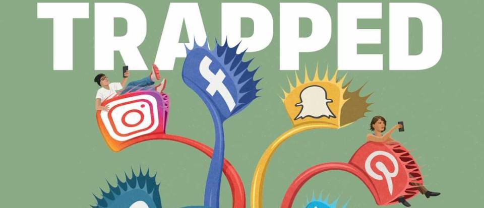 Ki a felelős a közösségi média-függőség kialakulásáért?