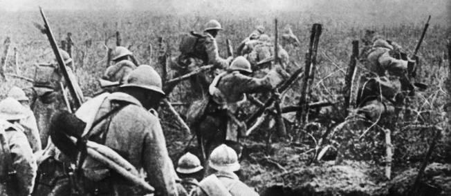 Miért lett a verduni csata a francia nemzeti identitás szimbóluma?