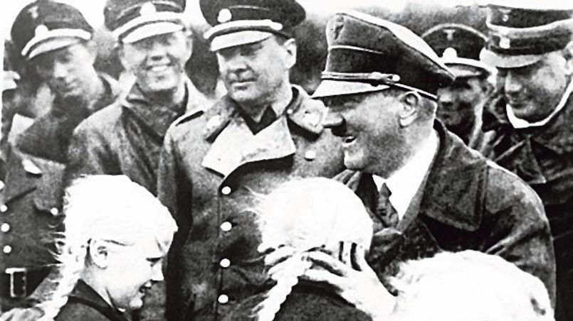 Rekonstruálták Hitler bunkerét
