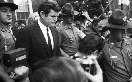 Chappaquiddick, Ted Kennedy elátkozott napja