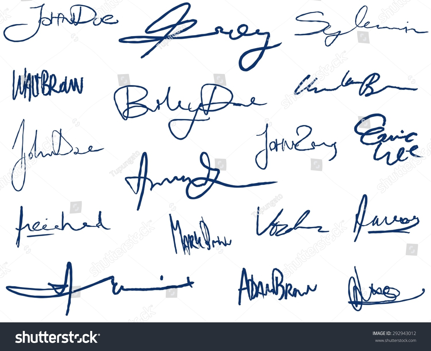 stock-vector-collection-of-handwritten-signatures-personal-contract-fictitious-signature-set-292943012.jpg