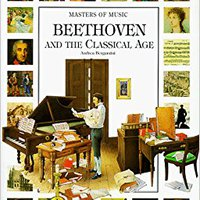 NEW Beethoven And The Classical Age (Masters Of Music). nostru acero located series Office Pulgadas Mikey
