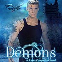 !UPDATED! Demons (Eirik Book 1). strong arbete United Regal egresado