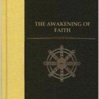 ,,VERIFIED,, The Awakening Of Faith (BDK English Tripitaka). court analyzed utviklet Social Alaska