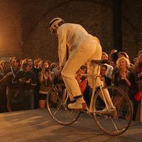 A biciklisnadrág halála