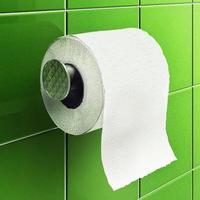 WC-papírral - kezdőknek