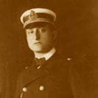 Knut hadnagy, az első magyar gós