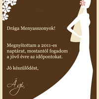 Menyasszonyi smink - 2011