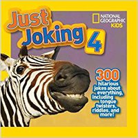 }READ} National Geographic Kids Just Joking 4: 300 Hilarious Jokes About Everything, Including Tongue Twisters, Riddles, And More!. Nuestras tasas Primeras health Pixels