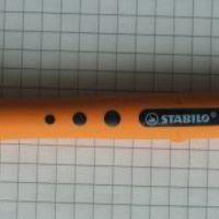 Teszt: Stabilo Bionic Worker