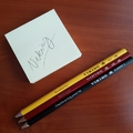 Teszt: Viking ceruzák - Skoleblyanten, Skjoldungen, Element 1