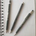 Teszt: Faber-Castell TK4600, TK9400, TK9500