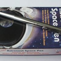 Teszt és történet: Fisher Space Pen AG-7