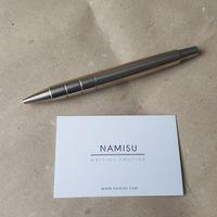 Teszt: Namisu X-01 TI
