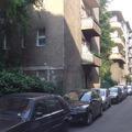 Üdvözlünk a Golyószórta falak oldalon, Budapest 13. kerületében!