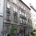 Üdvözlünk a Golyószórta falak oldalon, Budapest 1. kerületében!