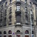 Üdvözlünk a Golyószórta falak oldalon, Budapest  5. kerületében!