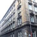 Üdvözlünk a Golyószórta falak oldalon, Budapest 8. kerületében!