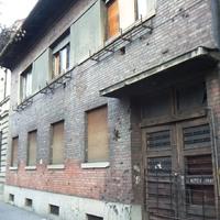 Üdvözlünk a Golyószórta falak oldalon, Budapest 3. kerületében!
