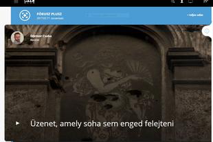 Golyószórta falak az RTL Klub Fókusz Plusz 2017.02.11-i adásában