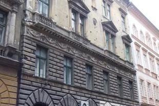 Üdvözlünk a Golyószórta falak oldalon, Budapest 9. kerületében!