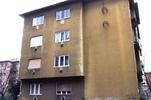 Üdvözlünk a Golyószórta falak oldalon, Budapest  2. kerületében!