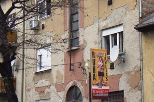 Üdvözlünk a Golyószórta falak oldalon, Budapest 14. kerületében!