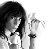 dejavuerevu / tribute to Patti Smith