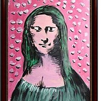Mona Lisa hóesésben