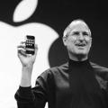 De hogy van Steve Jobs?