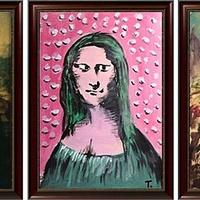 Mona Lisa hét / a szavazás