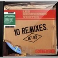 dejavuerevu / 10 remixes