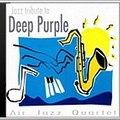 dejavuerevu / tribute to Deep Purple