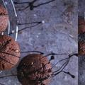 Triplacsokis muffin- a visszatérés