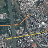 Dél-Budapest-projekt 3.rész - Közlekedjünk