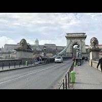 Budapest az új évtized hajnalán