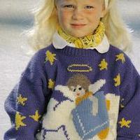 Karácsonyi pulcsi minták