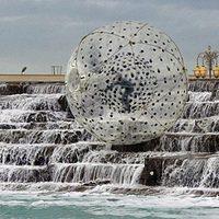 Gömbök Türkmenisztánban