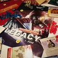 Pandemic Legacy - Sorozat