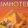 Imhotep - Kő kövön nem marad