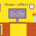 HOME, SWEET HOME (OFFICE) - KÁNAÁN VAGY INKÁBB LAKATLAN SZIGET?