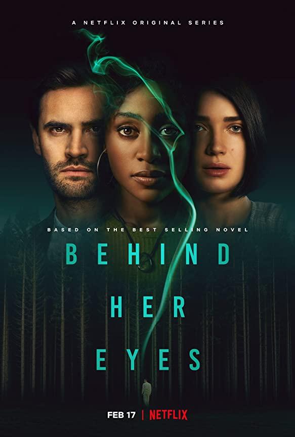 Higgy a szemednek: Behind her eyes
