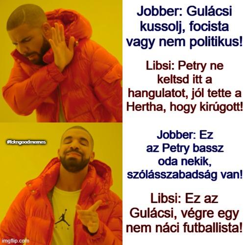 A magyar közgondolkodás egy képben