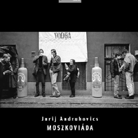 Ajánló - Moszkoviáda