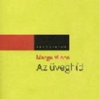 Rébusz Online könyvismertető: Marga  Minco: Az üveghíd