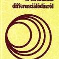 Fejezetek - A társadalmi differenciálódásról