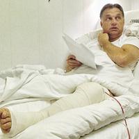 NAPONTA 183 kórházi ágy ára megy hazugságokra
